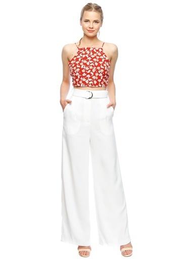 Glamorous Pantolon Beyaz